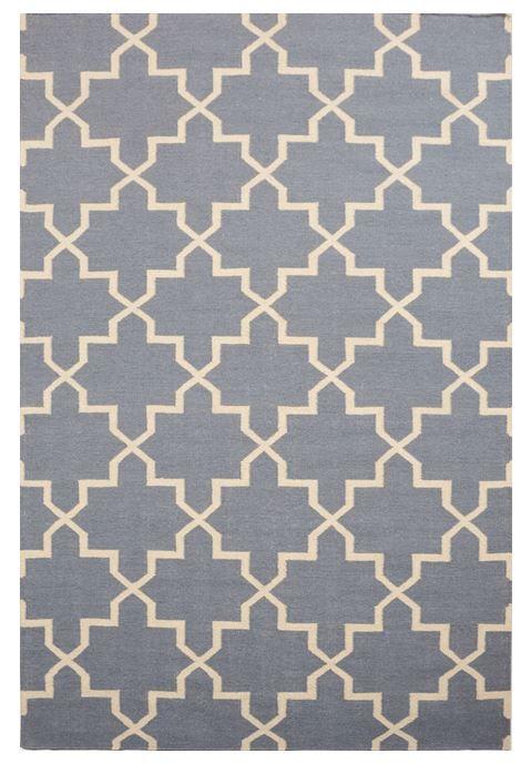 1800 Dywan szary Marrakech, dywany wzór marokański