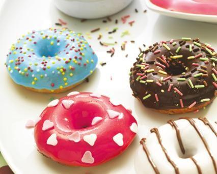 Glaçage au sucre Recette -