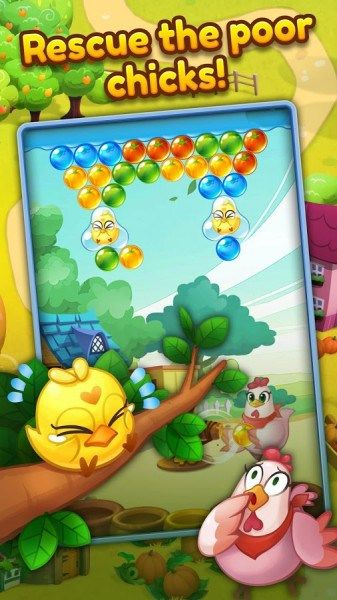 Bubble CoCo v1.2.7.0 Mod Apk (Unlimited Money Lives)   Bubble CoCo v1.2.7.0 Mod Apk (Unlimited Money / Lives)    Root Needed: NO  Name of Mod(s):Unlimited Money / Lives  Game Overview:  Pop your way to save CoCos chicks in this bubble shooting adventure!  CoCo wakes up one night to find her chicks nowhere to be found! But the culprit can be none other than the devious Mr. Fox!  Help CoCo rescue her chicks and teach the sneaky fox a lesson! With a slingshot in hand guide bubbles to bring…