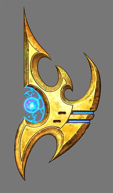 Protoss, best of the 3 choices