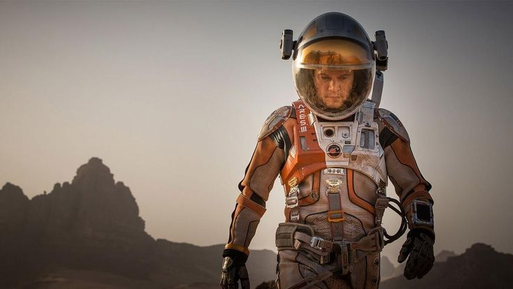 The man behind The Martian. My interview with author Andy Weir for @sen (Subscription required)
