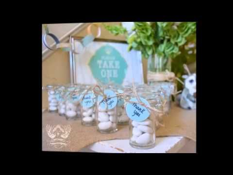 Cheap Baby Shower Decoration