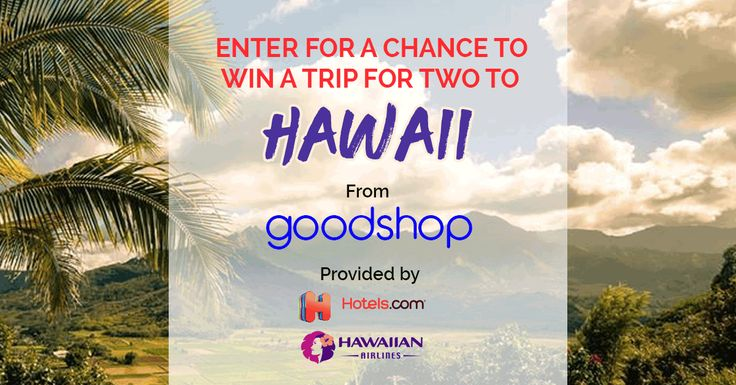 Mommytasking Enter To Win A Trip Hawaii From Choice Hotels Sweepstakes Pinterest
