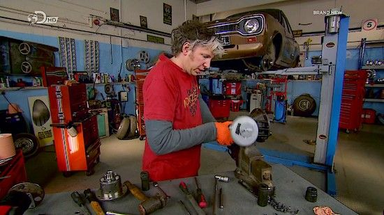 wheeler dealers - Buscar con Google