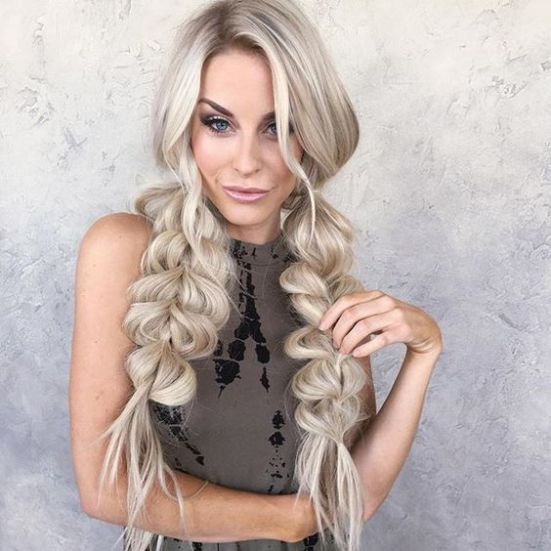 7 Hairstyles That Will Up Your Hair Game This Spring - Society19