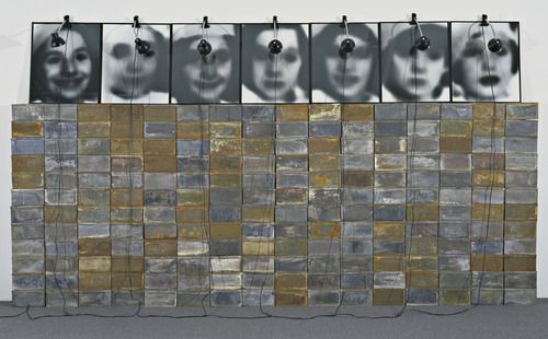 Boltanski, The Storehouse