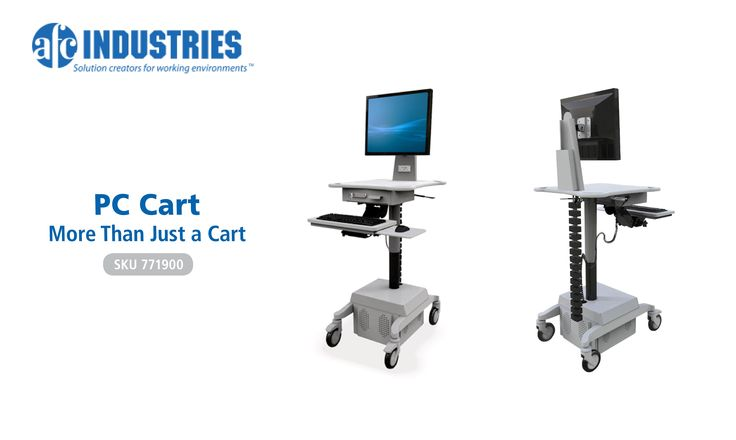 More than Just a Cart