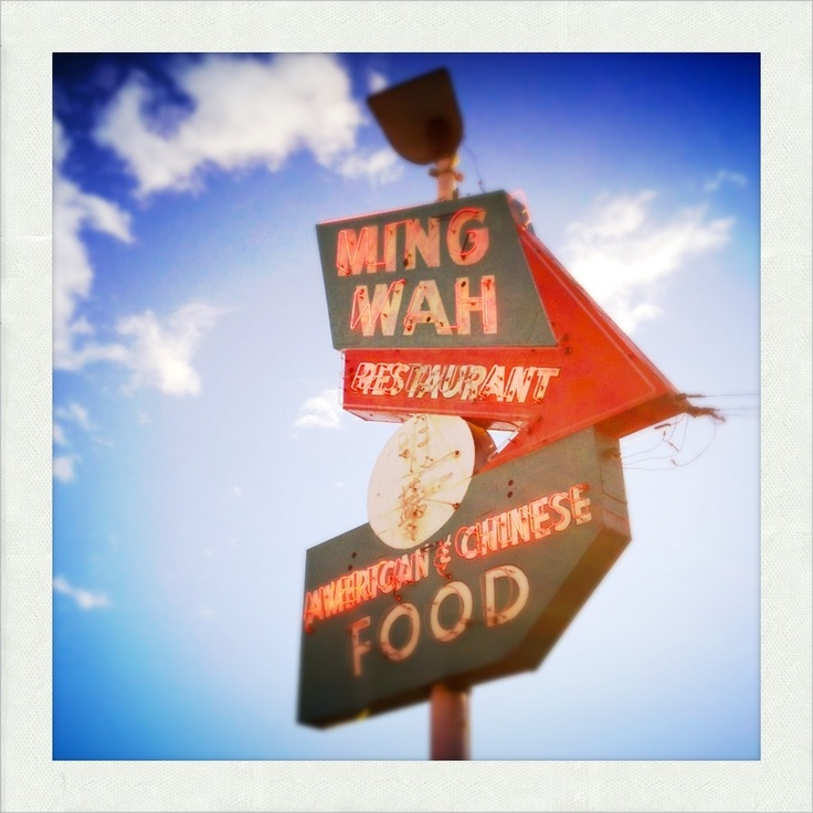 Ming Wah classic #Chinese American fare. Delicious, huge, and reasonably priced Chinese food in #Spokane? Yes, please.