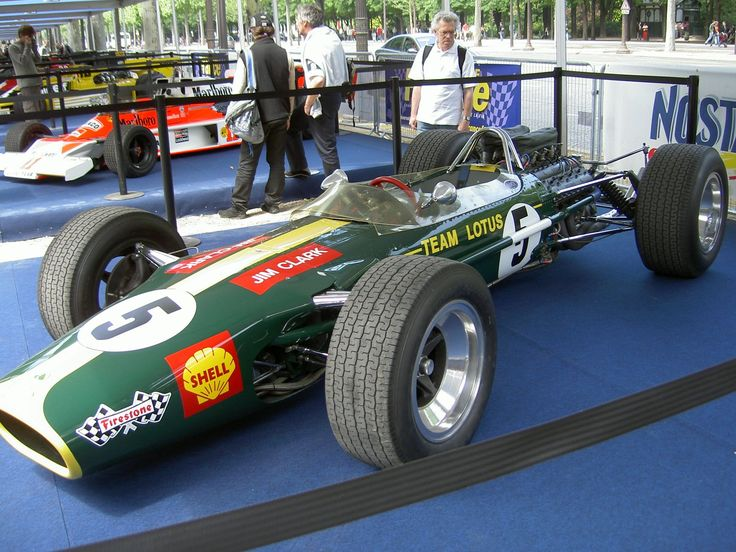 Best Ford Lotus Race Cars And Other Indy Race Cars Images On