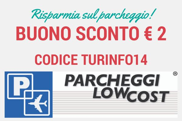 Buono socnto di € 2 per Parcheggi LowCost | Il Turista Informato - Consigli utili di viaggio http://www.ilturistainformato.it/2014/11/10/parcheggi-lowcost-buono-sconto-per-te/
