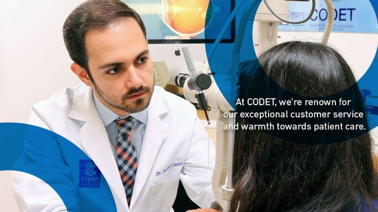 Póngase en contacto con el Dr. Arturo Chayet a la mejor cirugía de cataratas y lentes intraoculares. Ha realizado más de 10.000 casos de cataratas, incluyendo los más complejos casos de cirugía reconstructiva del segmento anterior y LIO. Explora su sitio web para obtener más información.