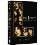 The L Word - The Complete Fifth Season (DVD)By Jennifer Beals