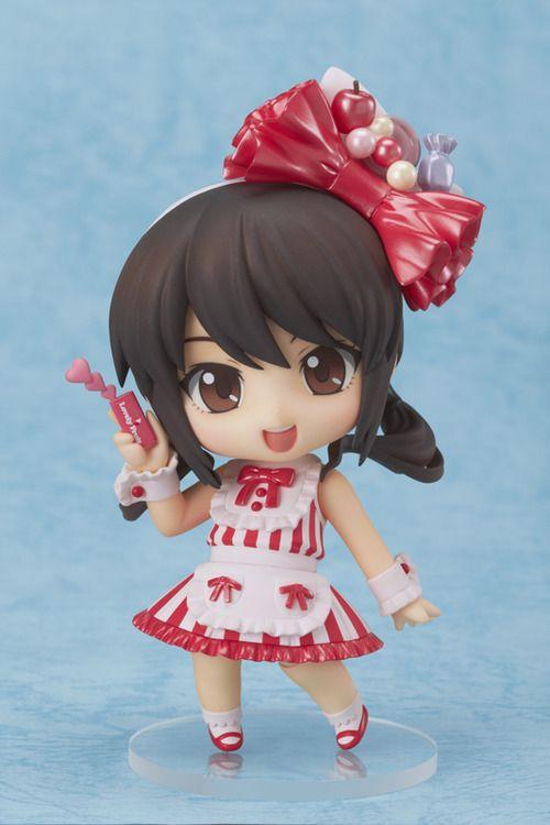Nana Mizuki Nendoroid Figure
