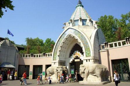 Budapesti növény és állatkert <3