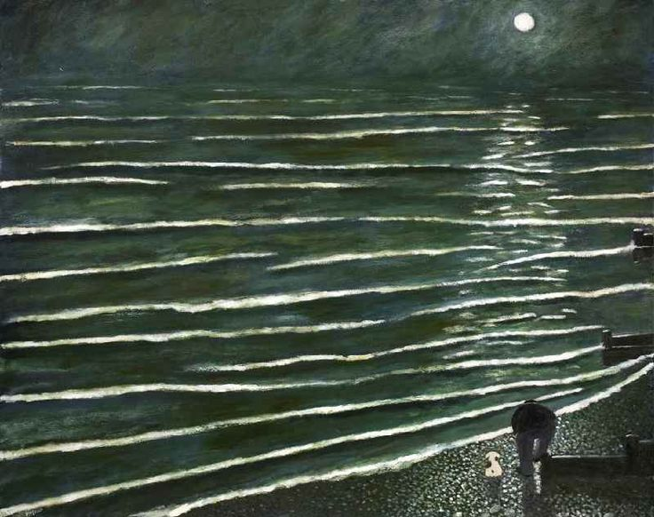 Gary Bunt - By The Light - What is it he's looking for Out there beneath the moon He never said and I'm ready for bed So I hope he finds it soon