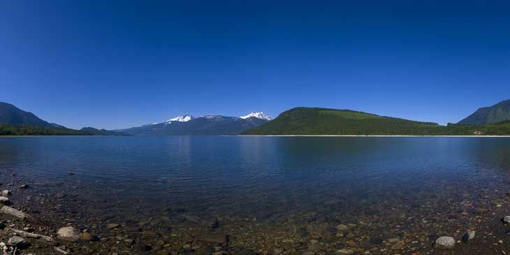 Arrow Lakes, British Columbia, Canada - South of Revelstoke, 4.5 Hours from Calgary, 2.5 Hours from Kelowna