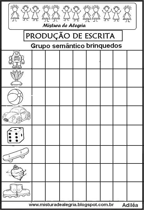 ditado-diagnostico-producao-de-escrita-grupo-brinquedos-imprimir.JPG 464×677 pixels