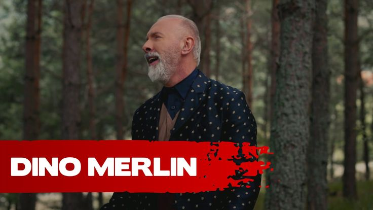 Dino Merlin - Rane (Official Video)