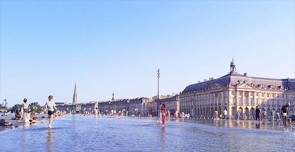 30 trucs à faire à Bordeaux en été