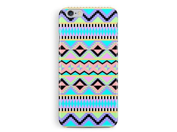 Sale iphone 5c case, Boho iPhone Case, Neon iphone 5c case, zig zag phone cover, zig zags pattern, hipster iphone case, aztec iphone 5c case