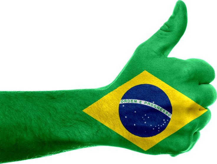 Coming up! New Origin PoP in Brazil #cdnpops #cdnnetwork