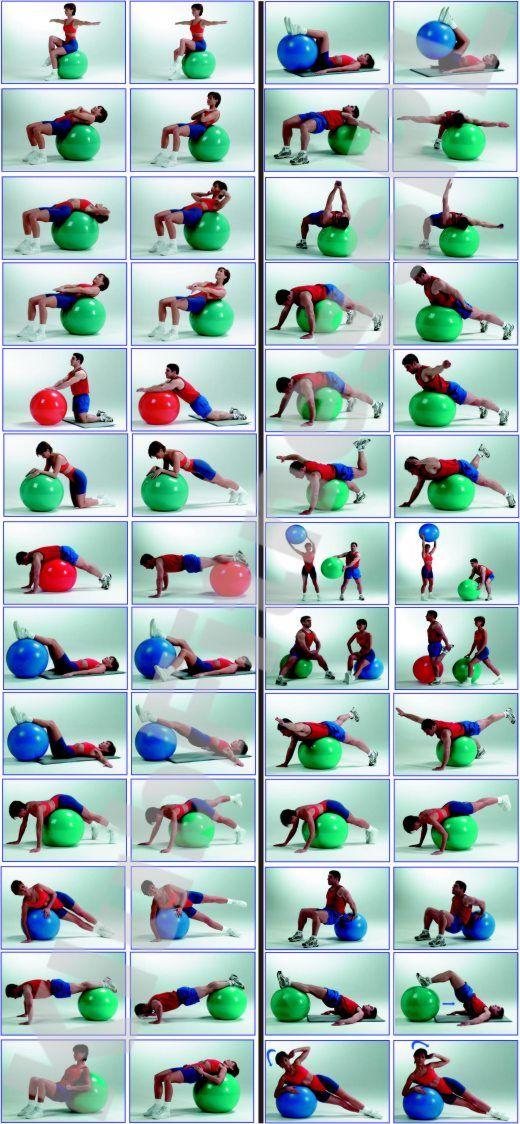 Body ball