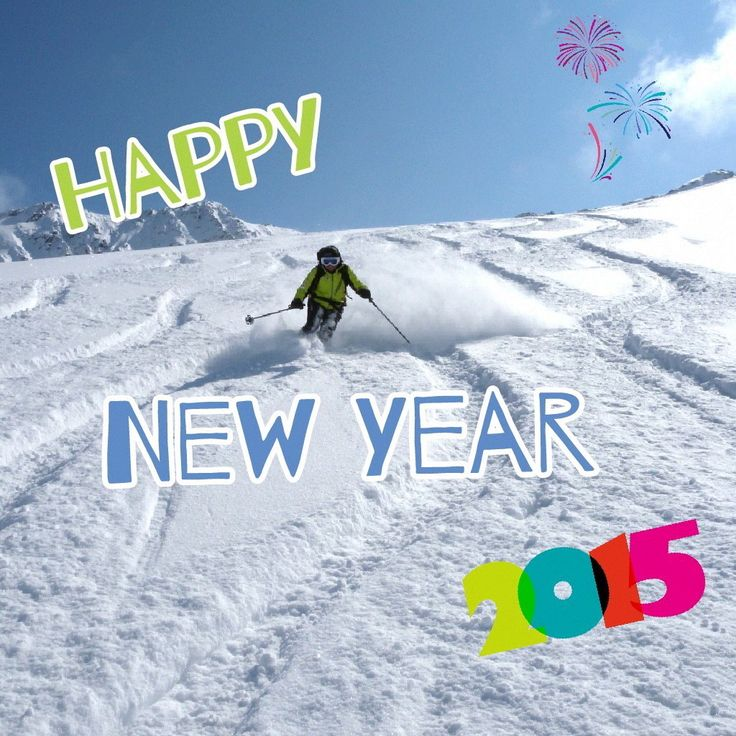 Fizan wishes you a Happy New Year and helps you to walk through it. www.fizan.it