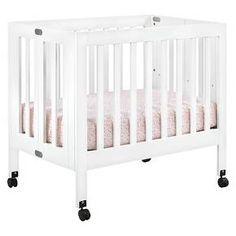 Babyletto Origami Mini Crib : Target