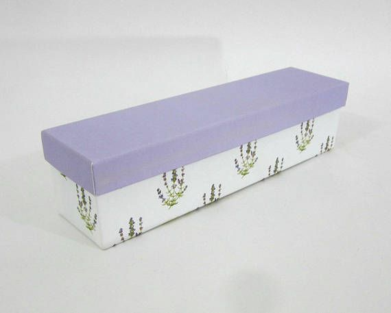 Crabtree Evelyn Boxed Lavender Drawer Liners Scented Drawer