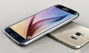 Groupon - Samsung Galaxy S4/S4 mini, S5/S5 mini, S6/S6 Edge/S6 Edge Plus reconditionnés, jusqu'à 16 Go de mémoire dès 129 €. Prix Groupon : 129€