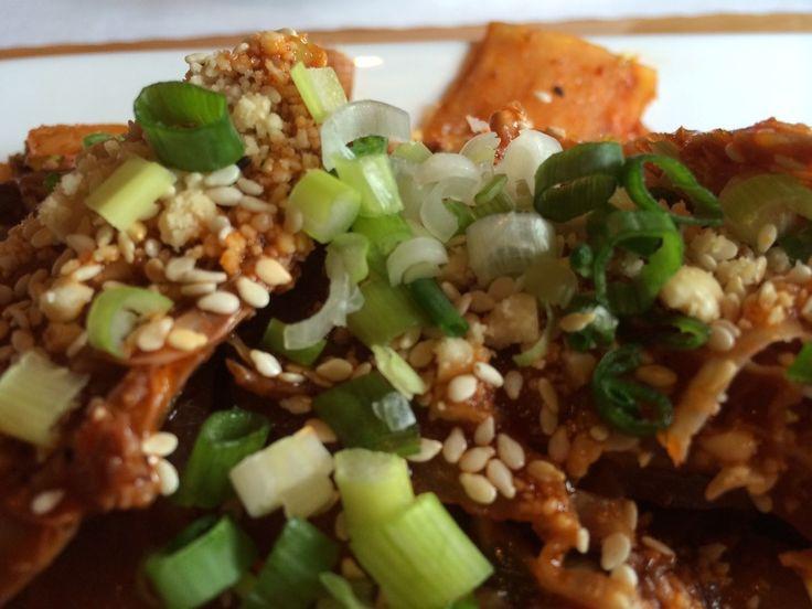Bon Vivant Gourmets - Chuan's Houston