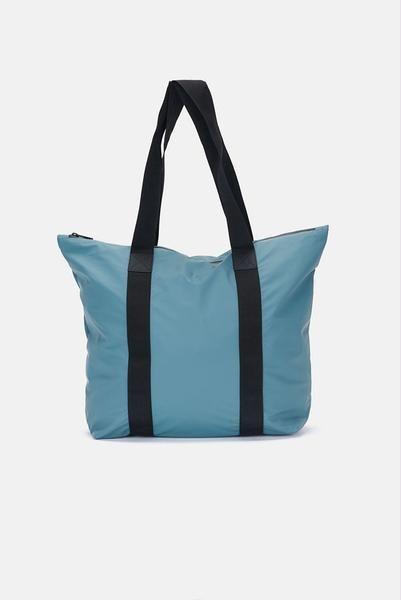 Rains Original Tote Bag Schoudertas Blue Rains XUvOPlbWZt