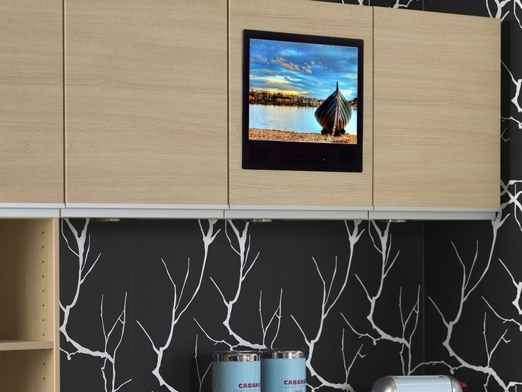 1000 images about cabinet door kitchen tv on pinterest