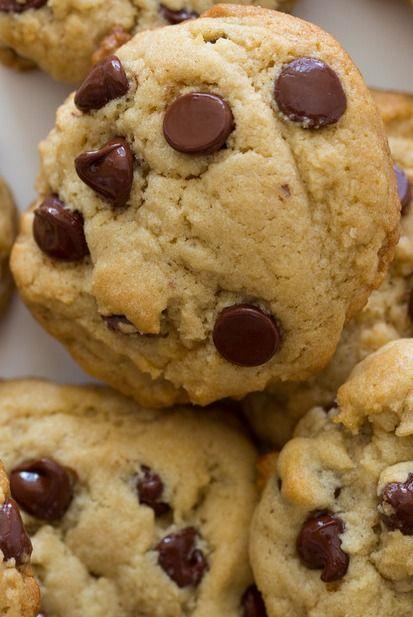 Chocolates Chips Recipe