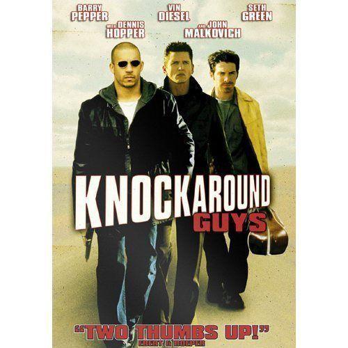 Knockaround Guys DVD - FREE SHIPPING