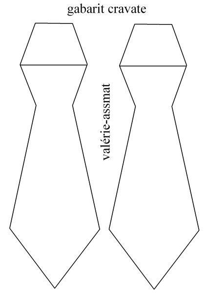 gabarit-cravate-super-papa.jpg - plastique magique                                                                                                                                                                                 Plus