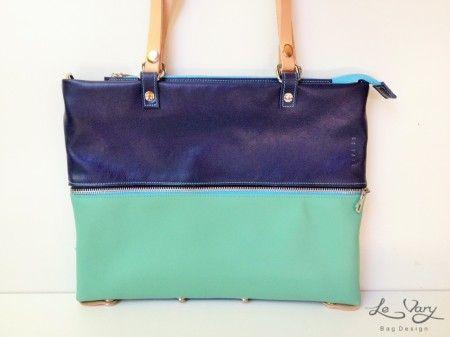 ZIP UP táska www.levaryshop.com