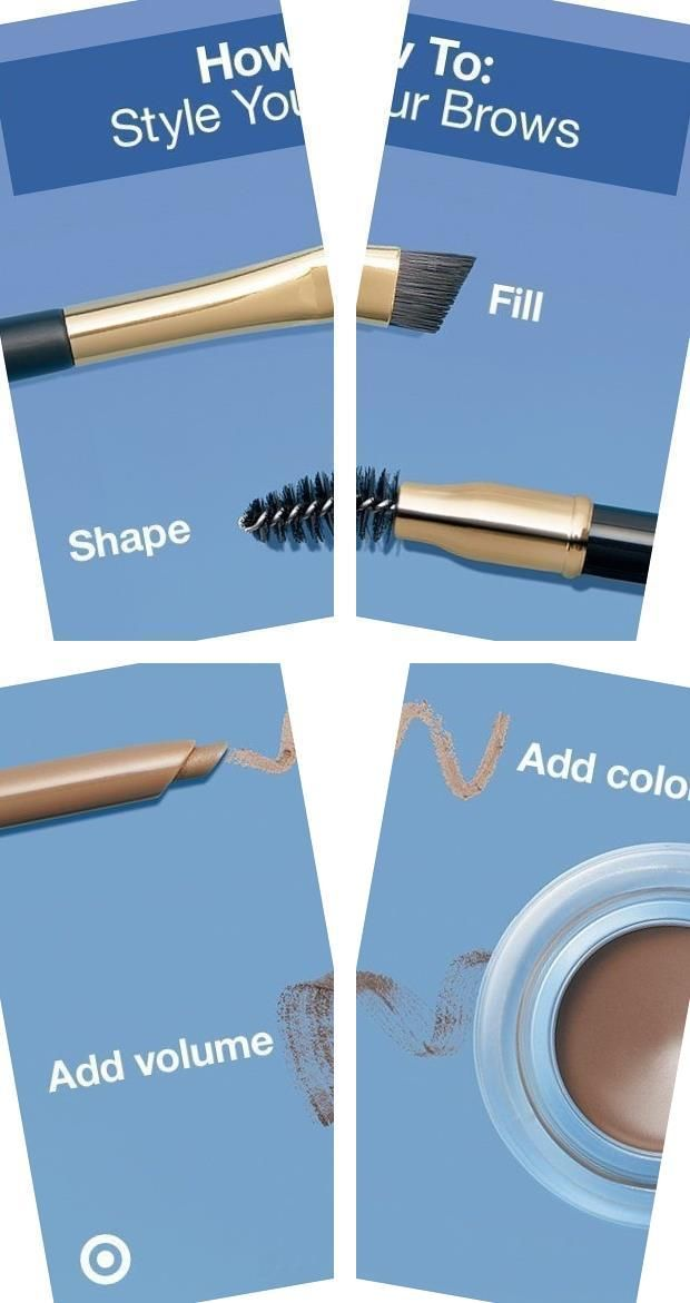 Henna Eyebrows | Eyebrow Makeup Items | Good Places To Get ...