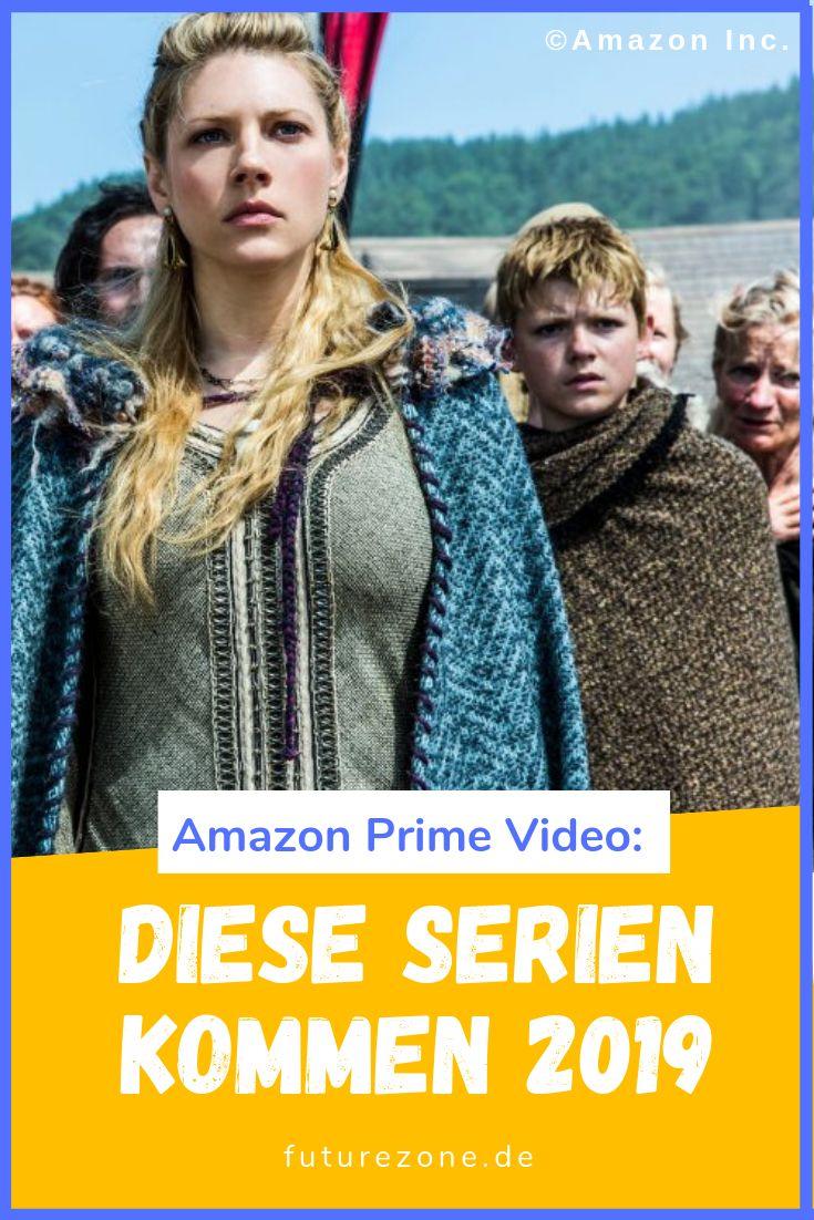 Die Besten Amazon Prime Serien