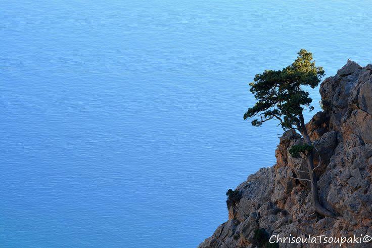 16/7/15: #Agios_Ioannis #Sfakia #Chania #Crete #Greece www.livikoapartments.gr