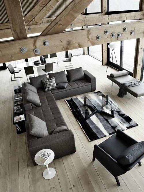 High Quality Living Room Ideas For Men 18 Living Room Ideas For Men, Modern Livin Room, Part 24