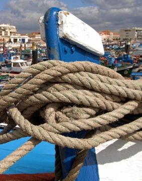 Setubal boats