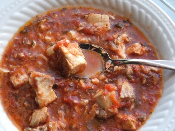 Baccala Recipe - Food.com - 252534