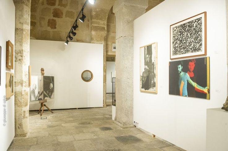 La Salerniana - Trapani  ph. lasalerniana.it #visitsicilyinfo #art