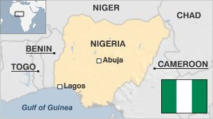 2016 NIGERIA: Nigeria Country Profile