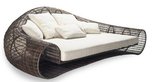 108 best OUTDOOR furniture - kennethcobonpue images on Pinterest - Balou Rattan Mobel Kenneth Cobonpue