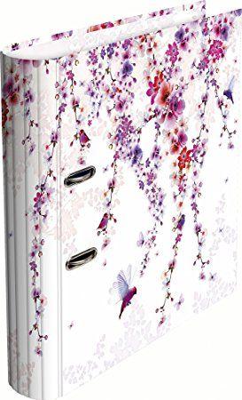 Exacompta Chacha Love Classeur à levier carton dos arrondi 70 mm A4: Amazon.fr: Fournitures de bureau
