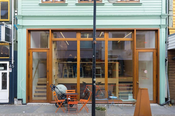 Discover this beautifully constructed coffee shop and roastery. Kokko is designed by an architect who also happens to have a passion for specialty coffee.