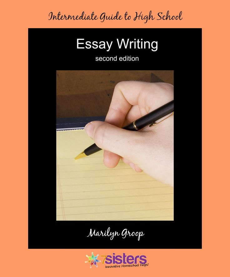 Essay writing service for homeschoolers