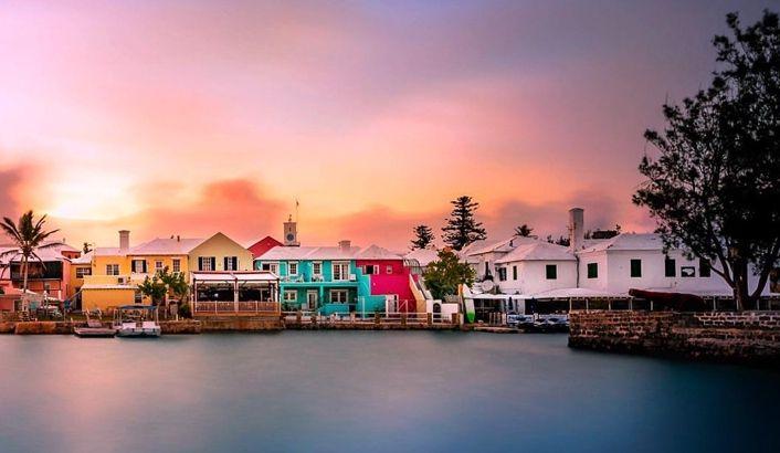 Edition 24: Hamilton, Bermuda